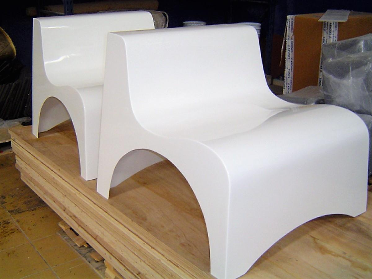 mobiliario poliexport
