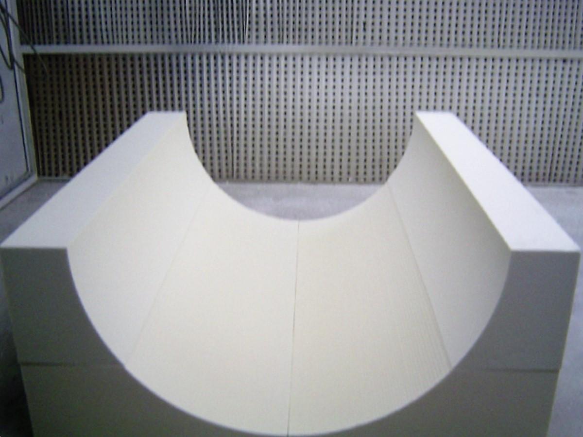 Poliexport CNC Maquinação de prototipos